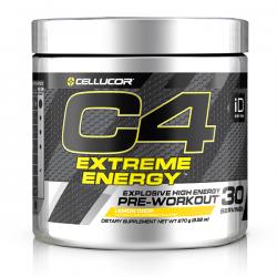C4 Extreme Energy - 270g [Cellucor]