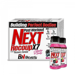 Next Recoup X7 - 60ml [Beverly Nutrition]