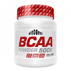 BCAA 5000 - 300g [VitoBest]