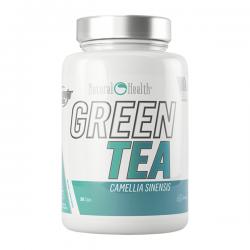 Té Verde - 90 cápsulas [Natural Health]