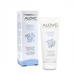 Cleaning Exfoliante Facial - 100 ml [Prisma Natural]