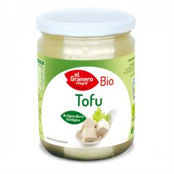 Tofu en Conserva Bio - 440 g [Granero]