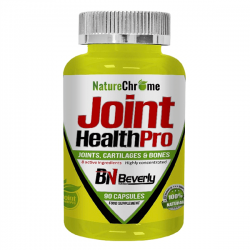 Joint Health Pro - 90 cápsulas [Beverly Nutrition]
