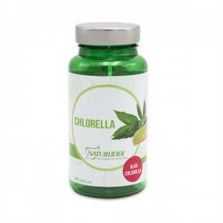 Chlorella - 90 cápsulas [Naturlider]