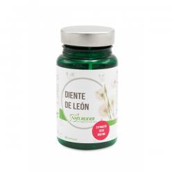 Diente de León - 60 cápsulas [Naturlider]