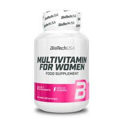 Multivitamin for Women - 60 Tabletas