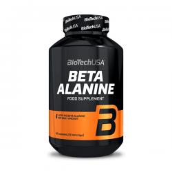 Beta Alanina - 90 Cápsulas