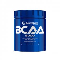 BCAA 5000 - 150 tabletas [Galvanize Chrome]