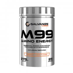 M99 Amino Energy - 275g [Galvanize Chrome]
