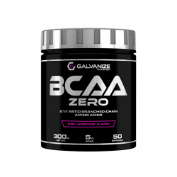BCAA Zero - 300g [Galvanize]