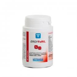 Ergyferil - 60 capsules