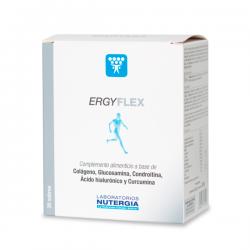 Ergyflex - 30 Sobres 6gr [Nutergia]