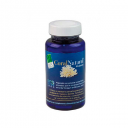 CoralNatural - 90 Cápsulas