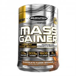 Pro Series Mass Gainer - 2,3 kg [Muscletech]