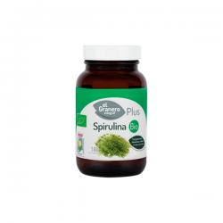 Spirulina bio 500 mg - 180 Comprimidos