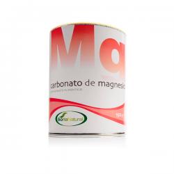 Carbonato Magnesio - 150g [Soria Natural]