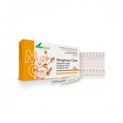 Diatonato 2 Manganeso-Cobre - 28 Viales [Soria Natural]