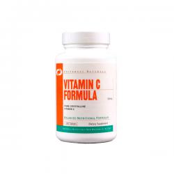 Universal Vitamina C 500 mg - 100 cápsulas
