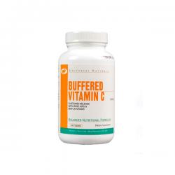 Universal Vitamina C Buffered  1000Mg-100Caps