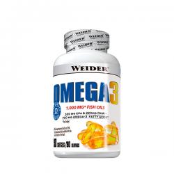 Omega 3 - 90 Softgels [Weider]