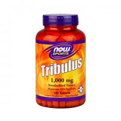 NOW Foods Tribulus 1000mg - 180 Caps