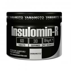 Insulomin-R - 60 Tabletas [Yamamoto]