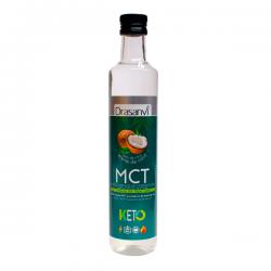 MCT Aceite de Coco - 500ml
