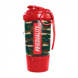 Shaker Combat Fuel - 700ml