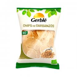 Chickpeas chips - 70g