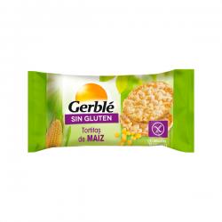 Corn pancakes - 66g