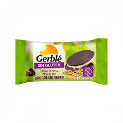Tortitas de Chocolate - 130g