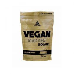 Vegan Protein Isolate - 750 gr