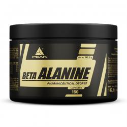 Beta Alanina - 150 Cápsulas