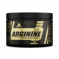 Arginina AKG - 150 Cápsulas