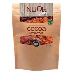 Cacao Crudo en Polvo - 400g