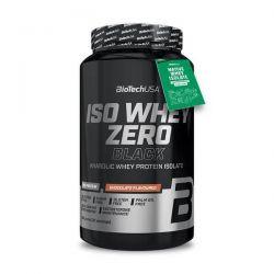 Iso Whey Zero Black - 908g