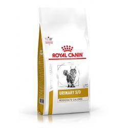 Cat Urinary Mod Cal S/O 9kg