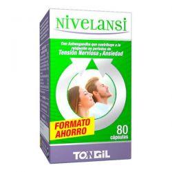 Nivelansi - 40 Cápsulas