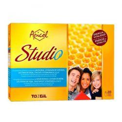 Apicol Studio - 20 Viales