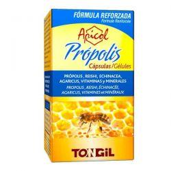 Apicol Própolis - 40 Softgels