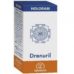 Holoram Drenuril - 60 Cápsulas
