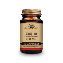 CoQ-10 200mg - 30 Cápsulas [Solgar]