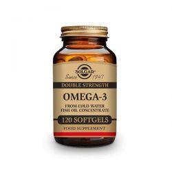 Omega 3 - 120 softgels