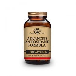 Advanced antioxidant formula - 120 capsules