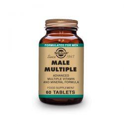 Male Múltiple - 60 Tabletas [Solgar]