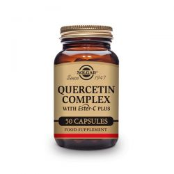 Quercetin complex - 50 capsules