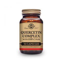 Quercitina Complex - 50 Cápsules