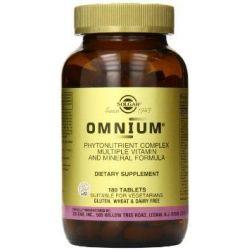 Omnium phytonutrient complex - 180 tabs