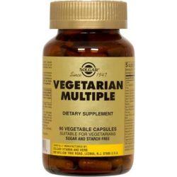 Vegetarian Multiple - 90 vcaps