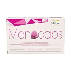 Menocaps - 30 Cápsulas